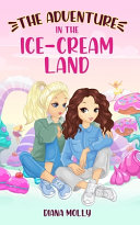 The Adventure in the Ice cream Land
