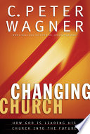 The Changing Church Book
