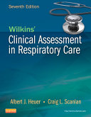 Wilkins  Clinical Assessment in Respiratory Care   E Book