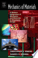 Mechanics of Materials Book