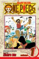 One Piece Vol 1