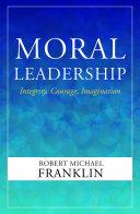 Pdf Moral Leadership