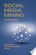 Social Media Mining Book