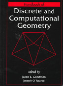 Handbook of Discrete and Computational Geometry