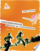 Uncommon Games and Icebreakers Book PDF