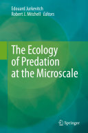 The Ecology of Predation at the Microscale [Pdf/ePub] eBook