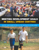 Manual for Collaborative Organizational Assessment in Human Settlements Organizations