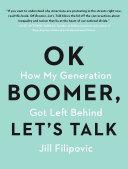 Pdf OK Boomer, Let's Talk Telecharger