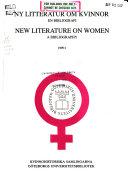New Literature on Women