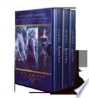 League Of Vampires Box Set Book PDF