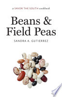 Beans and Field Peas Book