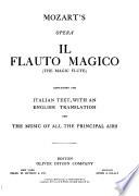 Mozart's opera Il flauto magico