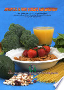 ADVANCES IN FOOD SCIENCE AND NUTRITION Book