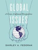 Global Issues [Pdf/ePub] eBook