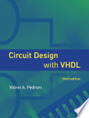 Circuit Design with VHDL  third edition