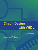 Circuit Design with VHDL Book