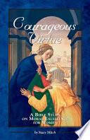 Courageous Virtue Book