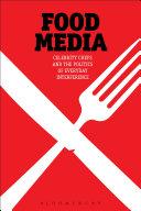 Pdf Food Media