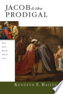 Jacob   the Prodigal Book PDF