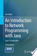 An Introduction to Network Programming with Java Book