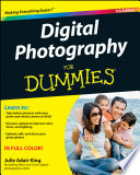 Read Online Digital Photography For Dummies For Free