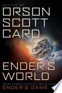 Ender s World Book PDF