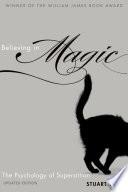 Believing in Magic Book PDF