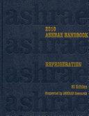 2010 ASHRAE Handbook