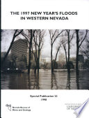 SP023: The 1997 New Year's Floods in Western Nevada