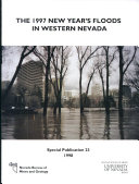The 1997 New Year's Floods in Western Nevada