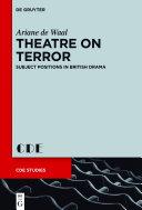 Theatre on Terror Pdf/ePub eBook