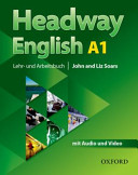 Headway English: A1 Student's Book Pack (DE/AT), with Audio-CD