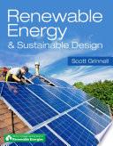 Renewable Energy   Sustainable Design