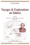 Pdf Voyages et explorations au Sahara. Tome 5 (1878-1879) Telecharger