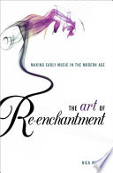 The Art Of Re Enchantment