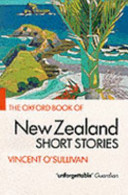 The Oxford Book of New Zealand Short Stories