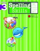Spelling Skills  Grade 3