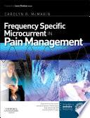 """""""Frequency Specific Microcurrent in Pain Management E-book"""" by Carolyn McMakin, Leon Chaitow"""