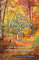 God Thoughts 2 U
