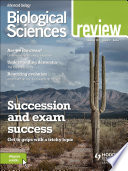 Biological Sciences Review Magazine Volume 32  2019 20 Issue 2 Book