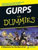 GURPS For Dummies Pdf