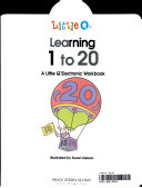 Learning 1 20