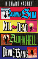 The Sandman Slim Series ebook