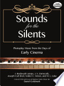 Sounds for the Silents