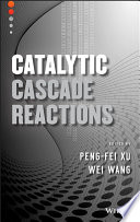 Catalytic Cascade Reactions Book
