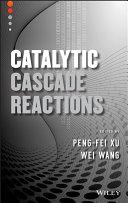 Catalytic Cascade Reactions Pdf/ePub eBook