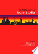 The SAGE Handbook of Tourism Studies Book