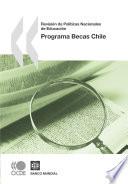 Revisión de Políticas Nacionales de Educación Programa Becas Chile