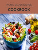 Picnic Salad Recipes Cookbook