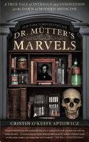 Dr Mutter S Marvels PDF